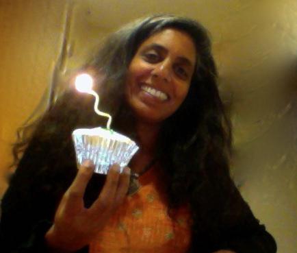 Veena - Sharing the light
