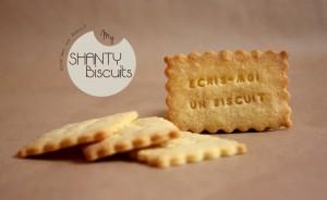 Ecris-moi un biscuit