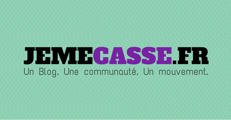 QU'EST-CE QUE 'JEMECASSE- (1)