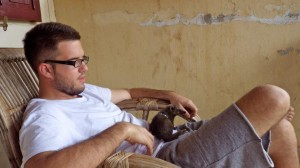 Florian - Cote d'Ivoire | Je me casse