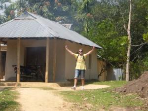 Florian - Village bangladesh 2 | Je me casse