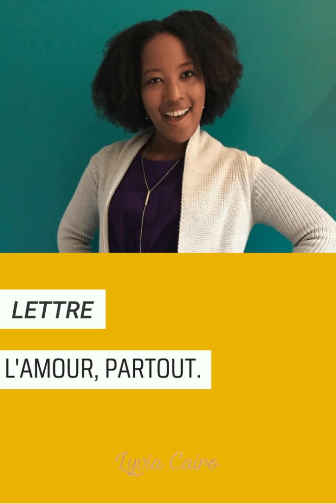 Lamour-partout