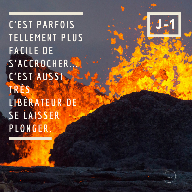 0On brûle tout - J-1 lundi