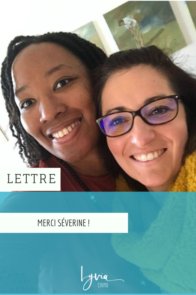 Merci séverine