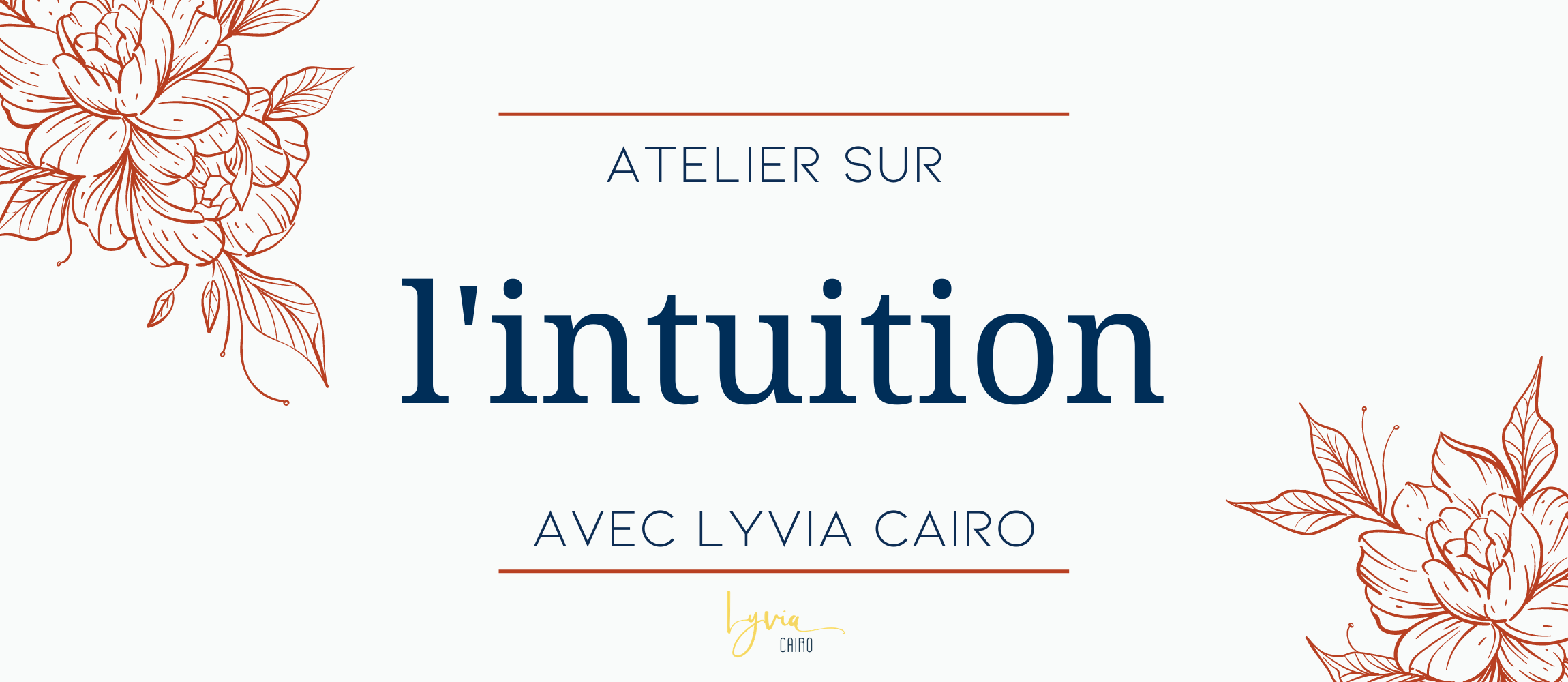 Atelier Intuition Mai 2021